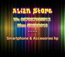ALIAN_STORE