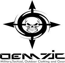 Oemzic Tactical