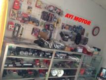 Ayi-Motor
