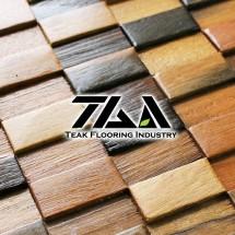 tectona flooring