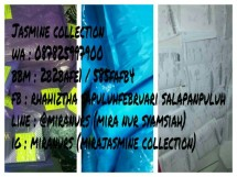 mira jasmine collection