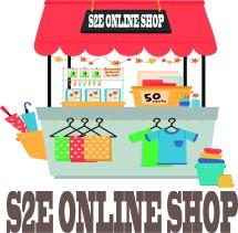 S2E Online Shop
