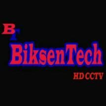 BIKSENTECH CCTV CIPUTAT