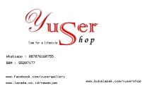 yuser shop