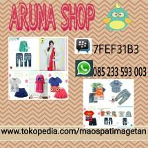 Aruna shop kids