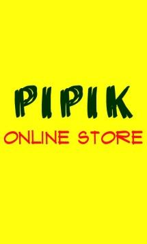 Pipik Online Store