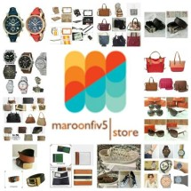 maroonfiv5 store