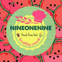 Granola nineonenine