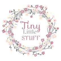 Tiny little stuff shop