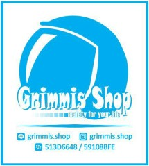 Grimmis Shop