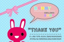 BunnyShop