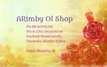 ARimby Ol Shop