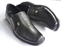 rajanya sepatu kulit