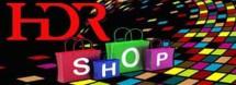 hdrshop shop