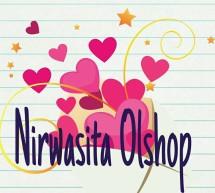 nirwasita olshop