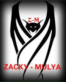 ZACKY-MULYA
