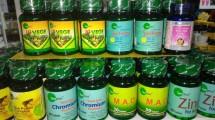 Herbal INDAH Farma