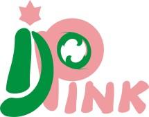 Ijopink Stiker