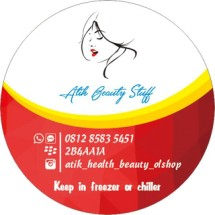 Atik Beauty Stuff