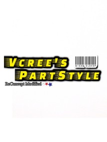 Vcree's Shop