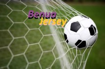 BENUA JERSEY