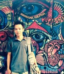 Fachry Darmawan