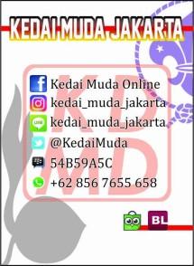 Kedai Muda Jakarta