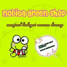 Nobita green shop