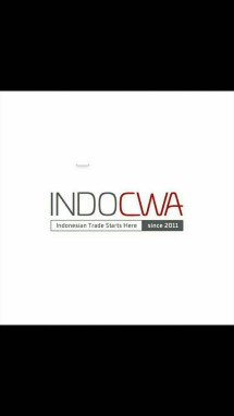 IndoCwa