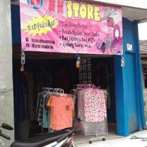 khanza hasna shop 2
