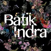 Batik Indra