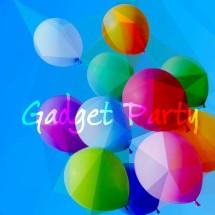 Gadget Party