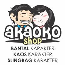 Akaoko Shop