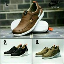 BaustenShoe