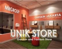 Unik Store GDC