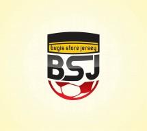 Bugis Store Jersey