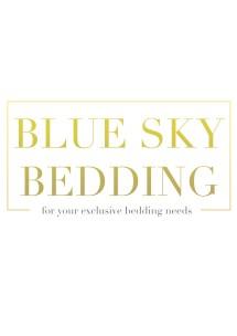 Blue Sky Bedding