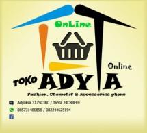 ADYTA HOUSE
