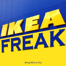 Ikea.Freak