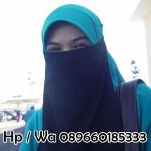 Grosir baju hijab murah