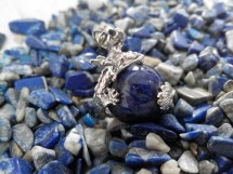 Orgonite and Crystal