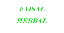FAISAL HERBAL