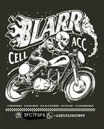 BlarrAcc
