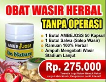 Produk Denature Herbal