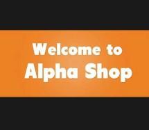 ALPHA Shopping