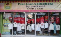Ican Collections
