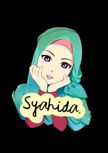 SYAHIDA OFFICIAL