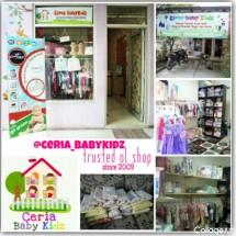 Ceria BabyKidz