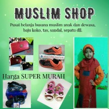 grosi muslim shop