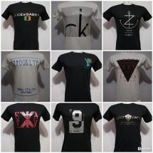 B & W T-shirt